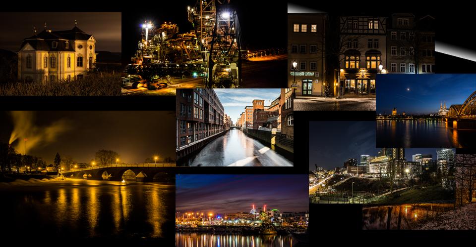 Übersicht Meinert Andre TOP10 Landschaftsbilder